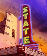 Stateside at the Paramount