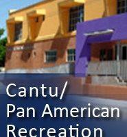 Pan Am Recreation Center