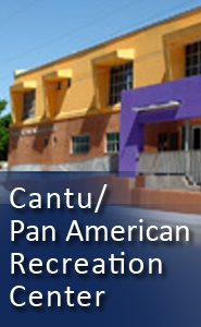 Pan Am Recreation Center