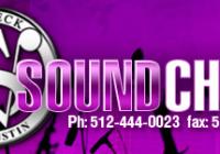 SoundCheck Austin