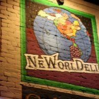 NeWorld Deli