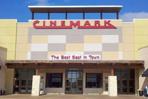 Cinemark Hill Country Galleria 14