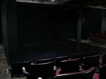 Blackbox Theatre