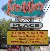 Freddie's Place
